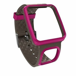 Product image of TOMTOM ACCESSORIES COMFORT STRAP (SLIM) DARK PINK