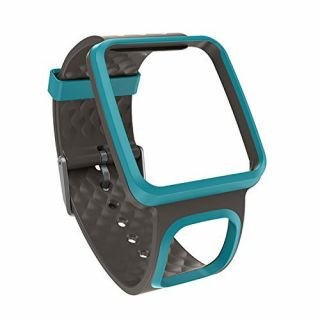 Product image of TOMTOM ACCESSORIES COMFORT STRAP (SLIM) TURQUOISE