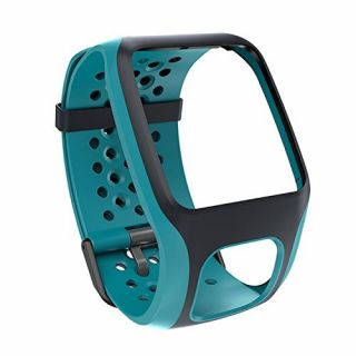 Product image of TOMTOM ACCESSORIES COMFORT STRAP TURQUOISE