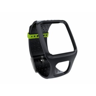 Product image of TOMTOM - SPORTS COMFORT STRAP (SLIM) BLACK