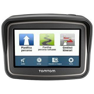Product image of TOMTOM  - RETAIL RIDER V5 WE IN