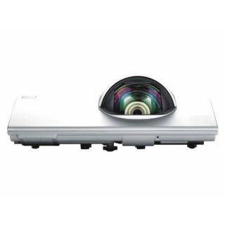 Product image of HITACHI CP-CW300WN Hitachi Projector  CP-CW300WN  WXGA  3000 ANSI Lumens  3.6kg  3000:1 contrast ratio  0.6:1 short throw fixed  10W speaker  Network  wireless capable