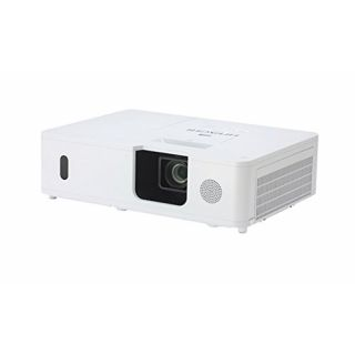 Product image of Hitachi CP-WX5505 LCD Projector 10000:1 5200 Lumens WXGA 1280 x 800 6.9kg (White)
