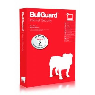 Product image of Bullguard Internet Security V14 OEM (Single) 3 User Licence 5GB Online Backup