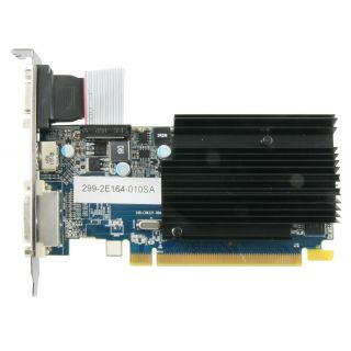 Product image of Sapphire Radeon HD 6450 1GB DDR3