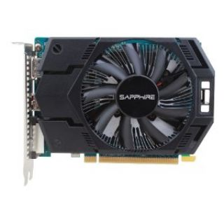 Product image of Sapphire Radeon HD 7770 GHz Edition Graphics Card 1GB PCI-E HDMI/DVI-I/DisplayPort