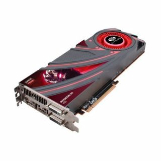 Product image of SAPPHIRE TECHNOLOGY RADEON R9 290 4GB GDDR5 UEFI PCI-E 2XDVI-D HDMI DP OC TRI-X IN