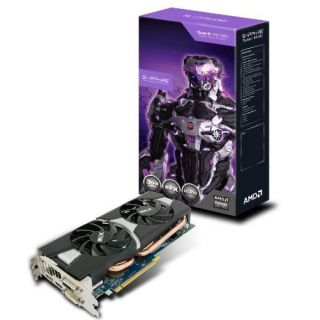 Product image of SAPPHIRE TECHNOLOGY RADEON R9 280 3GB GDDR5 UEFI PCI-E 2XDVI HDMI DP DUAL-X BOOST IN
