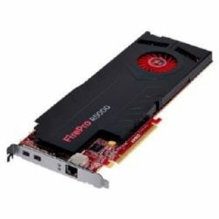 Product image of AMD FirePro R5000 Remote Graphics Card PCI-E x16 Mini-DisplayPort Ethernet