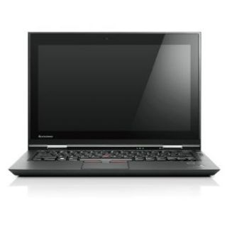 Product image of Lenovo ThinkPad X1 (13.3 inch) Ultraportable Notebook Core i5 (2520M) 2.5GHz 4GB 320GB WLAN WWAN BT Webcam Windows 7 Pro 64-bit (Intel HD Graphics)