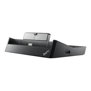 Product image of Lenovo ThinkPad Tablet 2 Dock for Tablet Computers (UK)