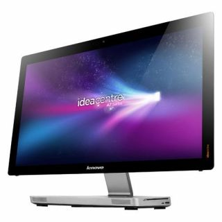 Product image of LENOVO 57314985 A720 CORE i5-3230M 6GB 1TB DVD RAMBO SLOT IN NV N13P GL 2GB 27 INCH W LED Touch WIN8 64BIT