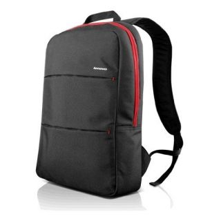 Product image of Lenovo Simple Backpack for (Black)15.6 inch Notebooks