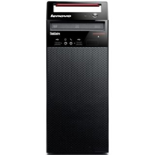 Product image of Lenovo ThinkCentre E73 Tower Desktop PC Core i3 (4130) 3.4GHz 4GB (1x4GB) 500GB DVD±RW LAN Windows 7 Pro 64-bit/Windows 8.1 Pro 64-bit RDVD (Intel HD Graphics 4400)