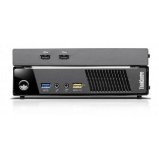 Product image of Lenovo Input/Output Expansion Box (Black) for ThinkCentre Tiny Systems
