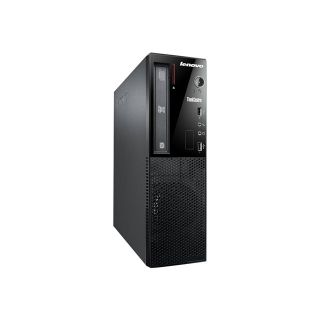 Product image of Lenovo ThinkCentre E73 Small Desktop PC Core i5 (4460S) 2.9GHz 4GB (1x4GB) 500GB DVD±RW LAN Windows 7 Pro 64-bit/ Windows 8.1 Pro 64-bit RDVD (Intel HD Graphics)