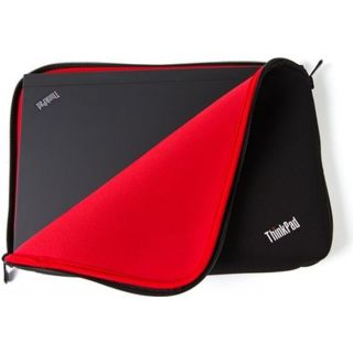 Product image of LENOVO - OPTION MOBILE THINKPAD 12IN FITTED REVERSIBLE SLEEVE
