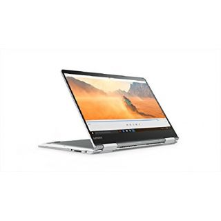 Product image of LENOVO 80TY0000UK YOGA 710 14 INCH - i7-6500U 8GB 256 SSD Multi-touch Win10Hm