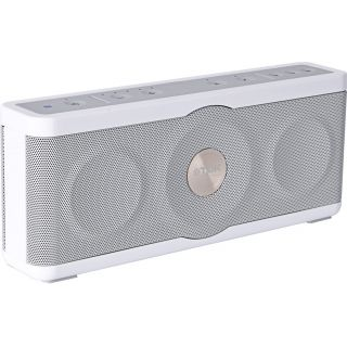 Product image of TDK TREK Max A34 Wireless Bluetooth Speaker (White)