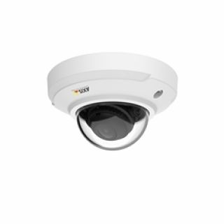 Product image of AXIS Companion Dome V Indoor Fixed Dome IP Camera