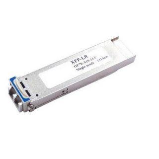 Product image of ZyXEL XFP-ER XFP Transceiver Module 10GBase-ER SC Single Mode Plug In Module Up to 40 km 1550nm