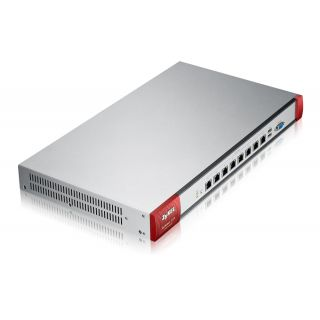 Product image of Bundle: ZyXEL USG310 Unified Security Gateway 8 x GbE RJ-45 2 x USB (Multi-WAN and Mobile Broadband) UTM Bundle