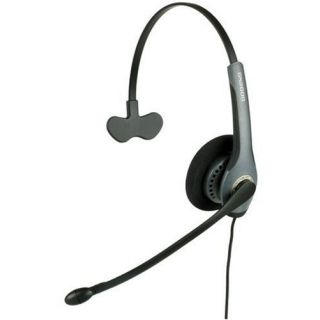 Product image of GN Netcom (GN 2020) 2000 Series Monaural Noise Cancelling Headset