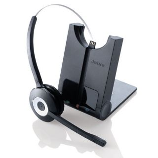 Product image of Jabra PRO 930 MS Noise Cancelling Headset