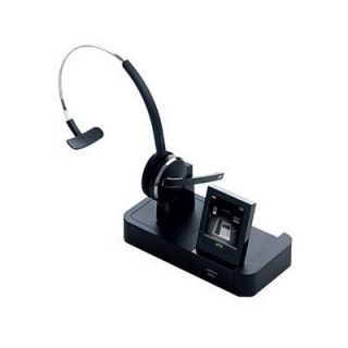 Product image of GN NETCOM SINGLE HEADSET F/ PRO 9470 MONO (WITHOUT WEARING STYLE)
