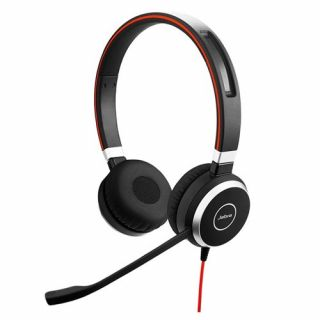 Product image of GN NETCOM JABRA EVOLVE 40 MS STEREO HD AUDIO MICROSOFT CERTIFIED IN