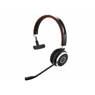 Product image of GN NETCOM JABRA EVOLVE 65 UC MONO HD AUDIO IN