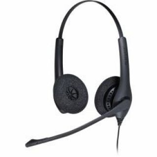 Product image of GN NETCOM JABRA BIZ 1500 DUO WIDEBAND NOISE-CANCELLING MICROPHONE IN