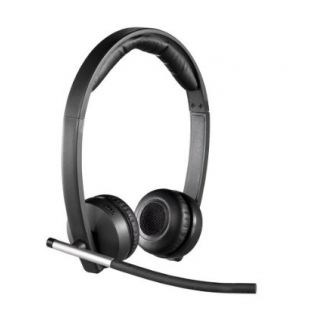 Product image of Labtec Logitech Wireless Headset Dual H820e