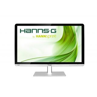 Product image of HANNS-G 28IN 16:9 HU282PPS 3840X2160 VGA DVI HDMI 5MS 1000:1 IT