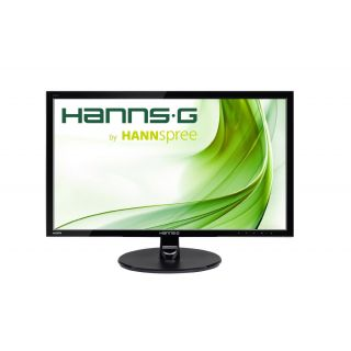 Product image of HANNS-G 27IN IPS LED 1920X1080 16:9 7MS HS272HPB 1000:1 D-SUB DVI HDMI IN