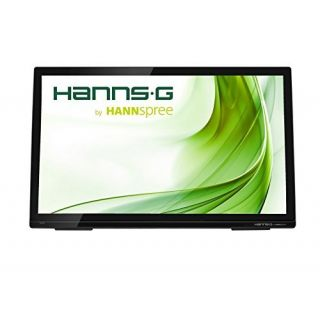 Product image of HANNS-G 27IN 16:9 HT273HPB 1920X1080 VGA DVI HDMI 5MS 1000:1 IT