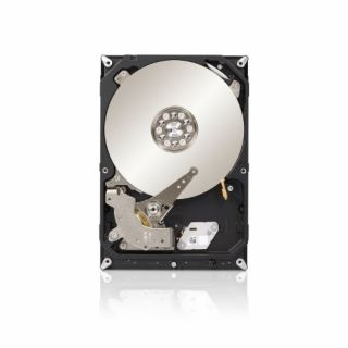Product image of Seagate (3TB) 3.5 inch NAS Hard Drive (5900rpm) 6Gb/s SATA 64MB (Internal)