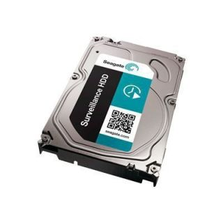 Product image of Seagate Surveillance (1TB) 3.5 inch Hard Drive (5900rpm) SATA 6Gb/s 64MB (Internal)