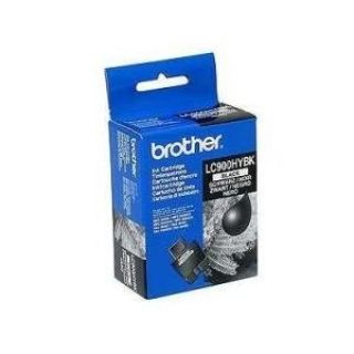 Product image of Brother LC900HYBK Black Ink Cartridge (Yield 900 Pages)