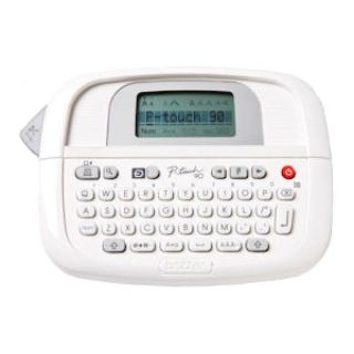 Product image of Brother PT-90 Handheld Electronic Labeller