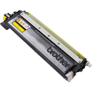 Product image of Brother TN-230Y (Yield 1,400 Pages) Yellow Toner Cartridge
