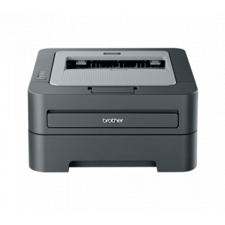 Product image of Brother HL-2240D Compact Mono Laser Printer with Auto Duplex