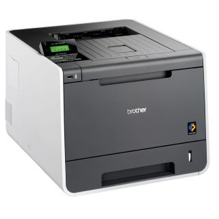 Product image of Brother HL-4570CDW Professional Colour Laser Printer (Duplex/Wireless Network Ready)