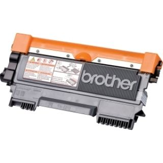 Product image of Brother TN-2210 Toner Cartridge (Yield 1200 Pages) for HL-2250DN