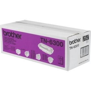 Product image of Brother TN-6300 (Yield of 3,000 Pages) Black Toner Cartridge for  HL-1030/HL-1240/HL-1250 Laser Printers