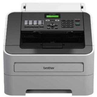 Product image of Brother FAX-2840 Laser Fax Machine with Copy Function