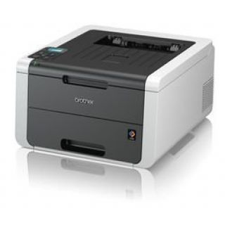 Product image of Brother HL-3170CDW Digital Colour LED Printer with Wireless Networking and Duplex