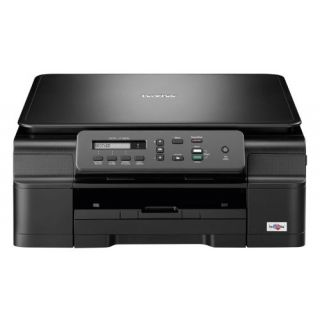 Product image of Brother DCPJ132WZU1, Compact, Mobile Enabled A4 AIO Inkjet Printer*