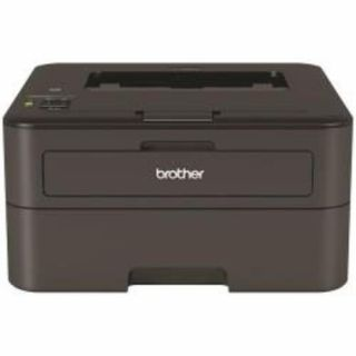Product image of BROTHER HLL2340DWZU1 Brother HLL2340DW A4 Mono Wireless Laser Printer  1 Tray Duplex