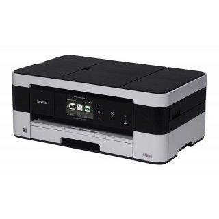 Product image of BROTHER MFCJ4620DWZU1 Brother MFC-J4620DW Inkjet AIO with A3 Print